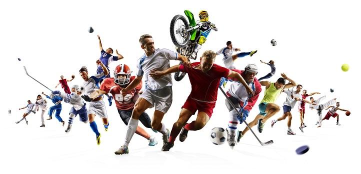 Beneficios de los deportistas como embajadores | Revista NEO