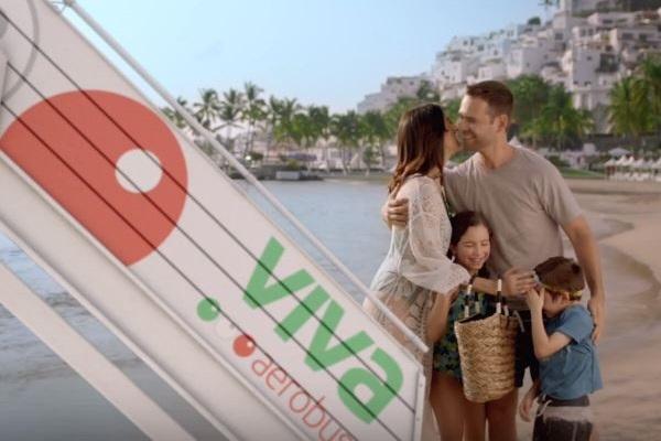 Viva Aerobus estrena campaña publicitaria | Revista NEO