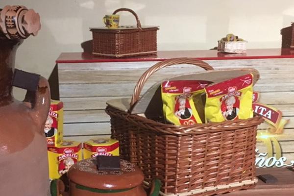 80 Años De Chocolate Abuelita Revista Neo