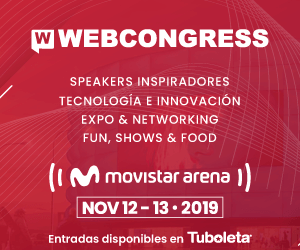 WebCongress Colombia 2019