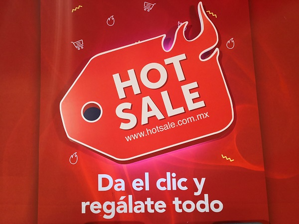 Hot Sale 2019 va por cifra récord de ventas
