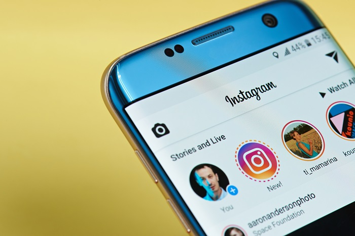 Instagram supera a Facebook en audiencia para marcas top