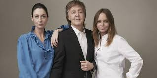 "Paul McCartney presenta su campaña ""One Day a Week"" en YouTube"