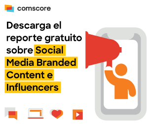 Social Media Influencer Comscore