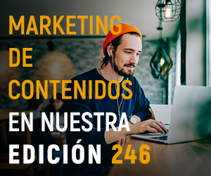 Marketing de contenido #246
