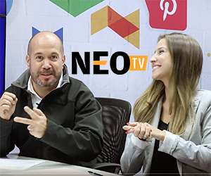 NEO TV. Marketing y espectàculos de los negocios