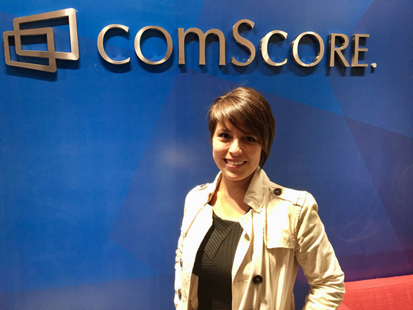 Nueva Country Manager en Colombia de comScore