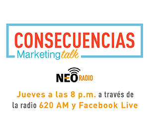 NEO RADIO. Marketing y espectàculos el como y el por què de los negocios