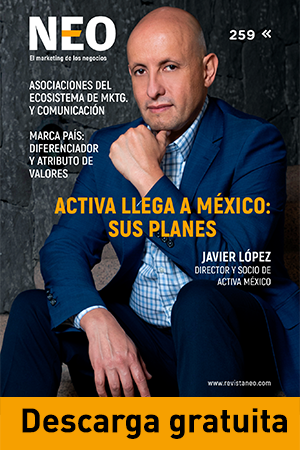 Revista digital #259 Asociaciones ecosistema de marketing