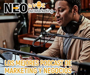 Neo la voz del marketing