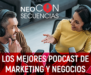 Podcast de marketing y negocios