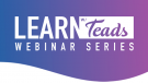 Learn with Teads: webinars acerca del mercado publicitario