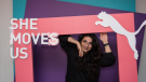 She Moves Us, el evento digital de Puma para enaltecer a las mujeres