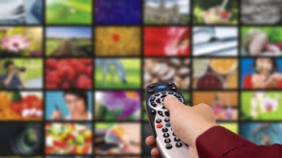 ¿Sigue creciendo el consume de la TV de paga?
