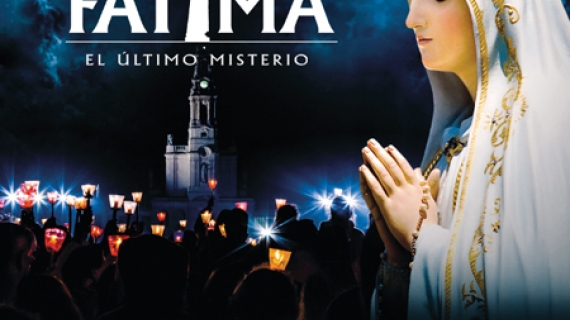 Documental sobre Fátima