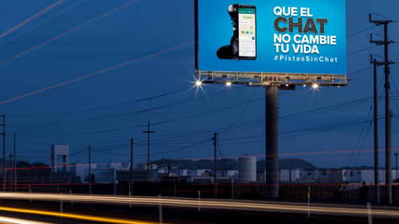Clear Channel, Reponsabilidad social, Out of Home, Publicidad Exterior