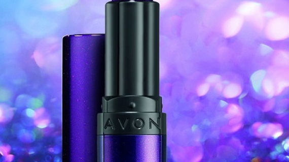 Nuevos lipsticks mark.Prismatic de Avon