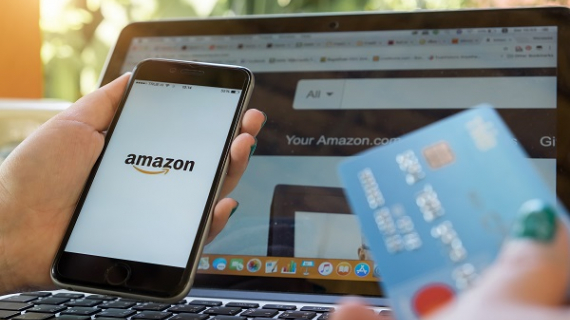 Amazon México lanza chat vía WhatsApp para Hot Sale 2019