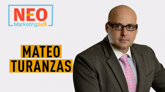 Mateo Turanzas en NEO Marketing Talk