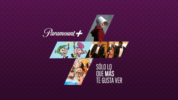 Servicios de streaming de PARAMOUNT+ Y NOGGIN  en Amazon Prime Video