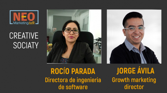 Marketing digital y desarrollo de software: los dos pilares de Creative Society