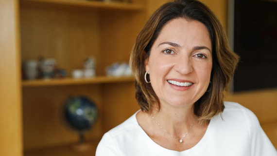 Paula Bellizia, nueva vp de Marketing para Latinoamérica en Google