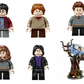 ​  A celebrar a Harry Potter con bricks!!