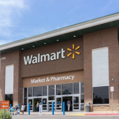 Estrategia de marketing de farmacias de Walmart