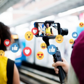 Crece interés por el marketing con influencers