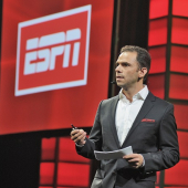 ESPN México nombra a Gerardo Casanova Head of Sports