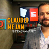 Claudio Mejan en NEO Marketing Talk
