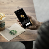 Starbucks Rewards evoluciona