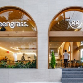 Green Grass lanza su servicio de dine-in