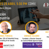 Webinar: Transformación digital de la industria farmacéutica